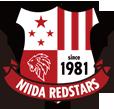 NIIDA REDSTARS