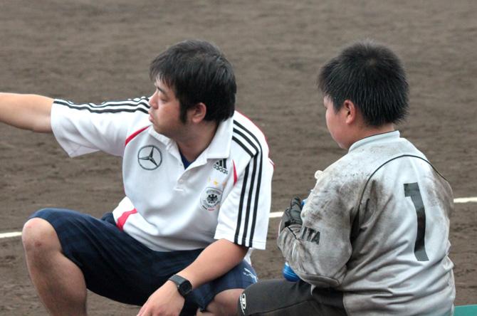 仁井田レッドスターズ写真3